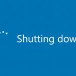 laptop randomly shuts off