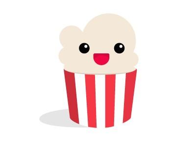popcorn time app android chromecast