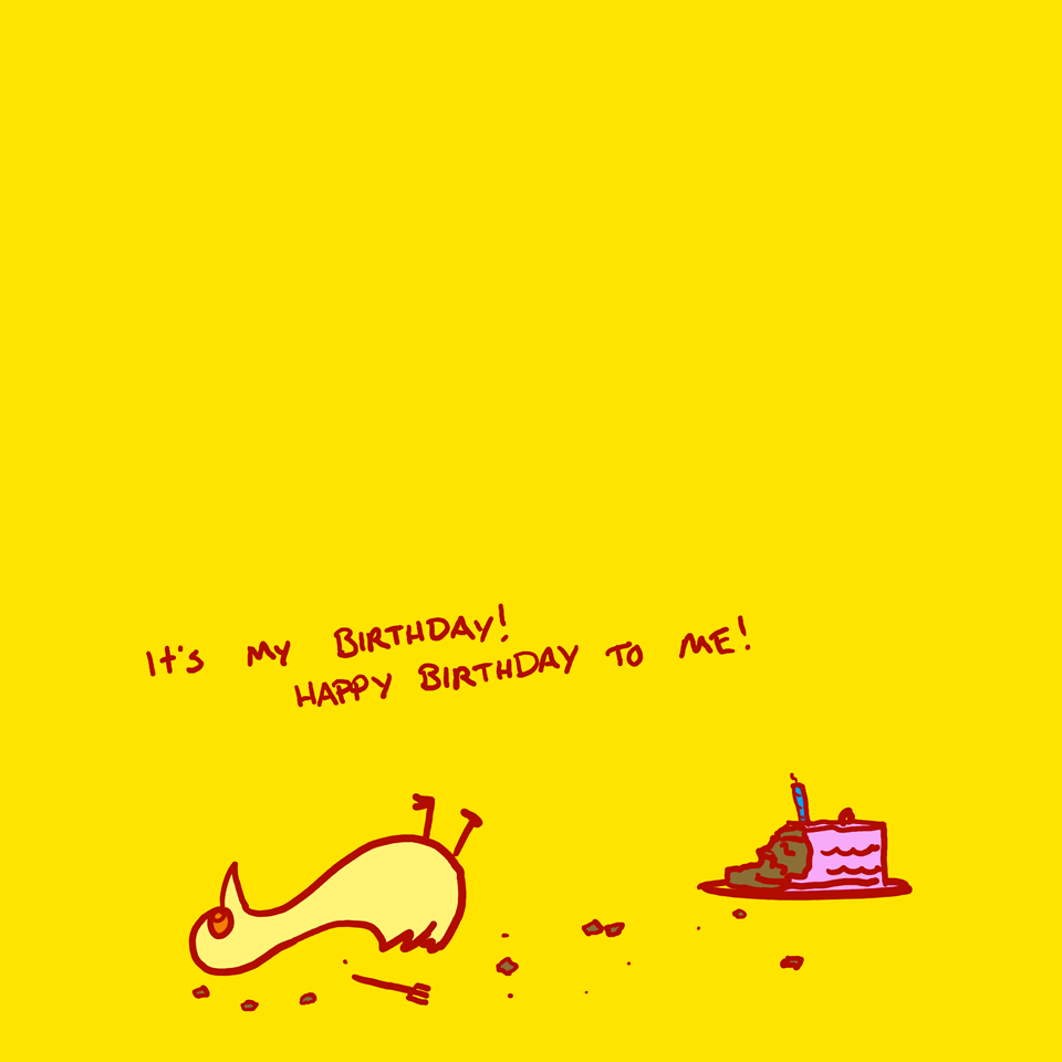 50 Happy Birthday To Me Quotes Images You Can Use Instantly