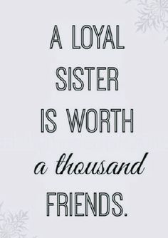 best sister in law quotes