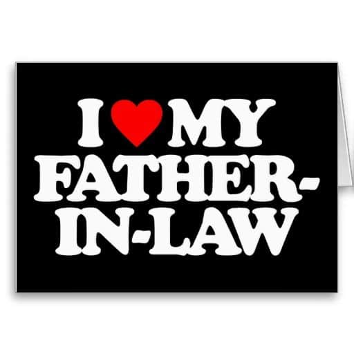 20 Heart Touching Father In Law Quotes To Share Root Report
