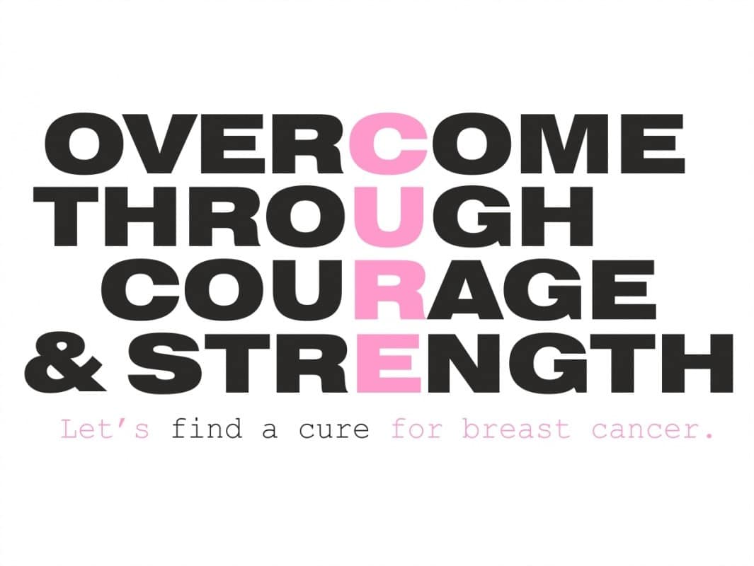 breast cancer awareness quotes