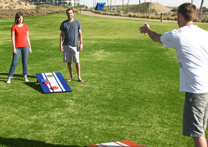 100 Funny & Best Cornhole Team Names To Stand Out