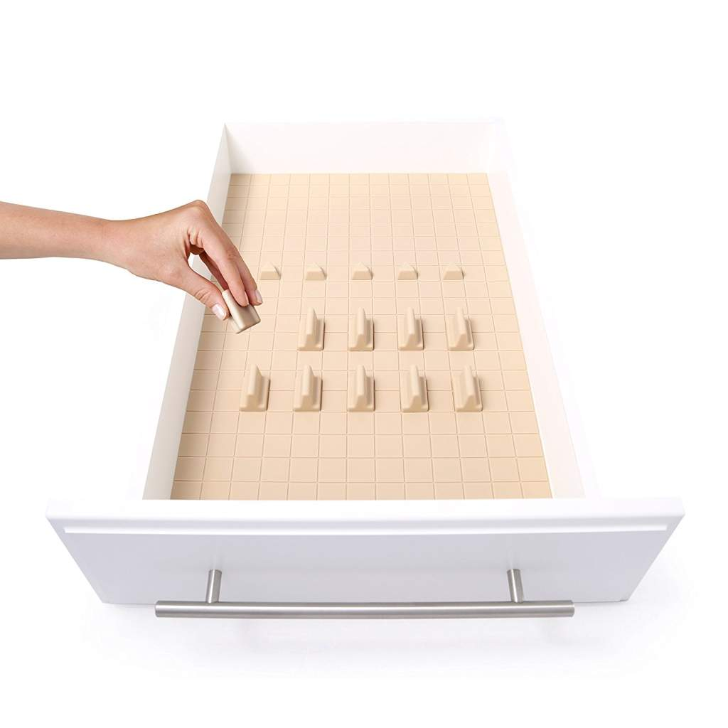 7. A Drawer Organizer