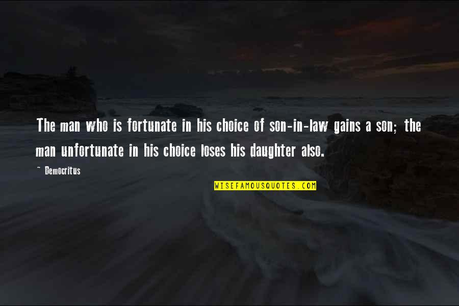 best son in law quote