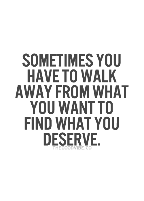 55 Best Walking Away Quotes To Inspire You Root Report